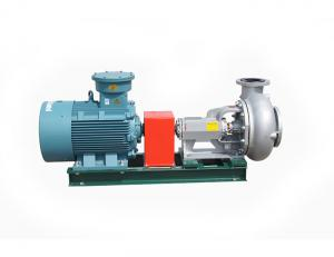 China Centrifugal Pump Solid Control Equipment on sale