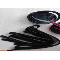 Executive Premium Self Adhesive Felt Table Protector Thick Black Anti - Fire