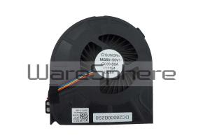 China 01G40N 1G40N DC28000B2SL Laptop Internal Fan , Dell Precision M4700 Dell Laptop Cpu Fan on sale