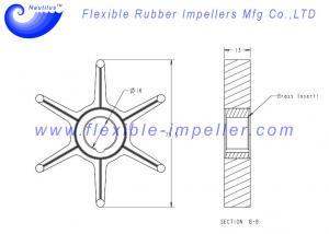 Impeller 18-3057