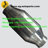 universal three way catalytic converter