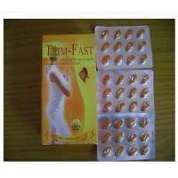 China Original Trim fast  herbal weight loss product fast slimming pill no side effect wholesale price on sale