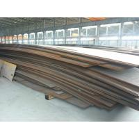 ABS EH36 ABS F40 Abrasion Resistant Steel Plate High Carbon Steel Sheet Custom Size