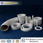 труба 92% 95% керамическая выровнянная от изготовителя керамики