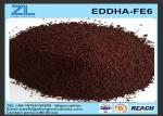 China DTPA Acid / N'-bis (2-hydroxy-phenyl)acetic acid ( EDDHA-FE6 ) Cas 16455-61-1 wholesale