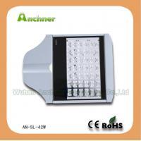 42w led solar street lights