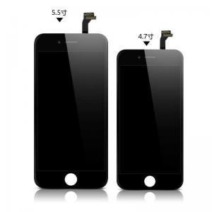 China High Definition Polarizer Iphone Replacement LCD Screen For Apple iPhone 6 on sale