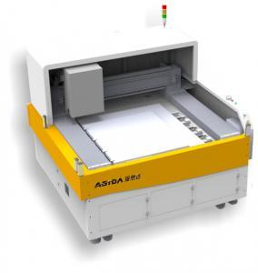 China Vertical Digital Laser CNC Drilling Machine ALDI - CTS Series Advanced Dynamic Imaging on sale