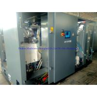 132kw Atlas copco screw air compressor 8bar for Industrial purified water best sale