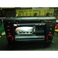 Custom 7 Inch Car FM TV DVD Player with DVB-T / ISDB-T / FM / AM  / RDS for Mazda 3