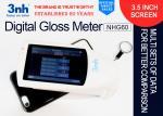 Le mètre de lustre de NHG60 Digital des économies de 60 degrés plus de 5000 données, se conforment à JJG696