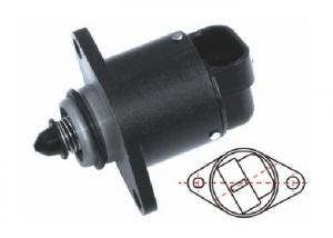 China Idle Air Control Valve IACV / Speed Motor LADA 2112-1148300-02 on sale