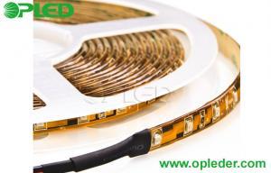 China 3528 SMD LED Flexible Strip IP65 Waterproof , White 300LEDS on sale