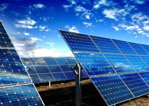 China Stable Monocrystalline C Grade Solar Panels 1960x992x40 Mm OEM Avaliable on sale