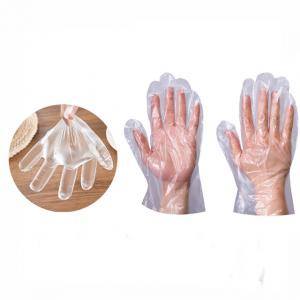 China New & Trendy High Quality Vinyl Medical Glove Disposable PVC Gloves 4.0g,4.5g,5.0g,AM, EM on sale