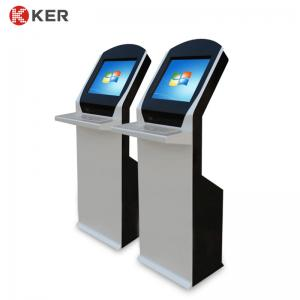 China 1280*1024 KER 17 Inch Touch Screen Information Kiosk on sale
