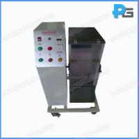 China Factory Plug and Socket-Outlet Tumbling Barrel Test Equipment Meet the requirement of IEC60884-1