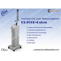 40w Co2 Surgical Laser Stretch Mark Removal System Medical Fractional Co2 Laser Machine