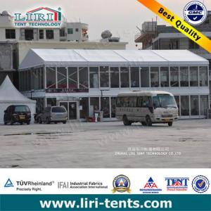 China Double Decker Tent 10*20m For Outdoor Event Shelter on sale