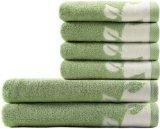 China 100%Cotton Yarn Dyed Small Bath Towels Best Price on sale