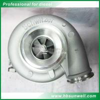 Original/Aftermarket  High quality  S410  diesel engine parts Turbocharger 318960 for Mercedes Benz Truck