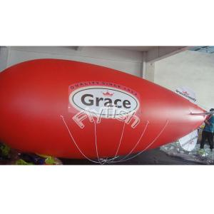 China Inflatable advertising balloon on sale