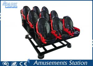China Commercial theater equipement virtual reality 5d7d9d12d cienema simulator on sale