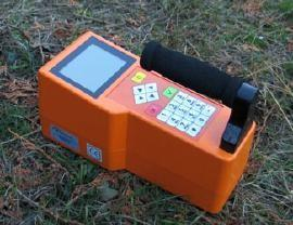 China Gamma-Ray Spectrometer for Radioactive Geological Survey with GPS 30~3000 keV on sale