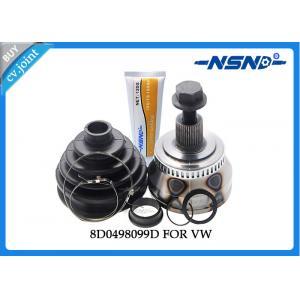 VW Passat Cv Joint Assembly 8D0498099D Front Constant Velocity Joint