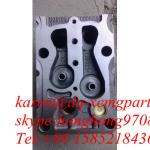 Xcmg Wheel Loader Parts Zl50G, Lw300F, Lw500F, Zl30G,Lw188 Cylindler Head For Wd Engine