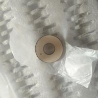 China P4 / P8 Material Ring Piezo Ceramic Plate Small Size For Ultrasonic Sensors on sale