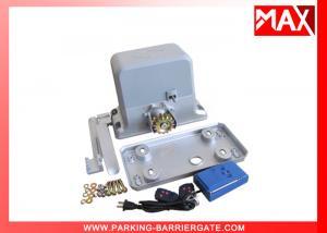 China AC System Autogate System Motor Garage Door Opener Kit For Home Dealers on sale