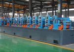 HG50 High Quality Steel Carbon Steel Square Tube Mill Rectangular tube