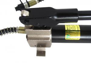 China High Strength Metal Hydraulic Hand Pumps High Pressure Hydraulic Hand Pump on sale