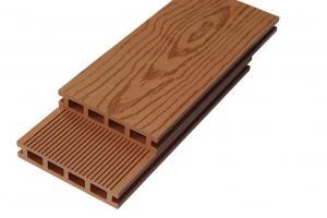 China Wood plastic composite panel on sale