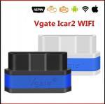Vgate iCar2 wifi version Elm327 VGATE OBD2 Scanner Vehicle Diagnostic Tools code reader