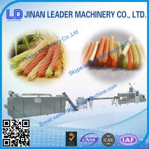 China Automatic Pet animal  jam center food production line on sale