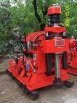 XY-6 Deep Hole 1600M Diamond Core Drilling With Rig S75 Drill Rod