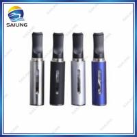 No Leaking Pen Style EGO-w Cigarette Atomizer With CE Approved