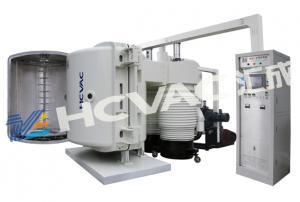China Plastic vacuum metalizing machine on sale