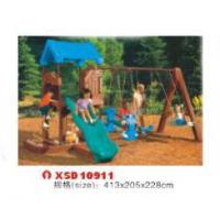 China Swing Sets & Outside Swing (XSD10911) on sale