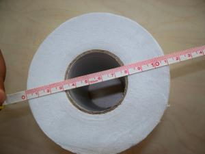 China 2ply Recycle Jumbo Roll Commercial Toilet Tissue on sale
