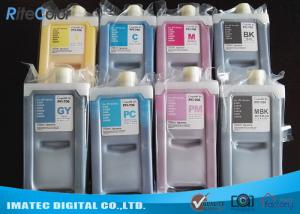 China PFI 706 Large Format Ink Compatible Printer Cartridges 700Ml For Canon on sale