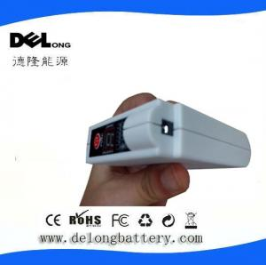 China Heated clothes battery 7.4v 5200mah with temperature control on sale