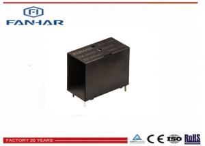 China PCB Mounting Solar Panel Switch Relay Applicable To 80A High Flow Compressor Load on sale