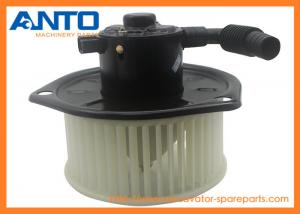 China 24V Fan Blower Motor 4370266 Used For Hitachi EX120-5 EX200-5 ZX200 Excavator Spare Parts on sale