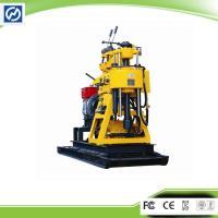 Economic Price Electric Driven Diamond Core Drilling Rig