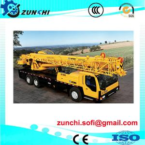 China High quality 30t truck cranes for sale in competitive price XCMG QY30K5 on sale