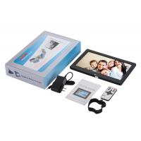 China 10.1 Android System Lcd Video Brochure Advertising Player / Allwinner A33 1024x600 4g / 1g on sale