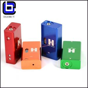 China 18650 mechanical Hana Modz DNA30 , 2400mah DNA 30 Aluminum mod Pack V3 on sale